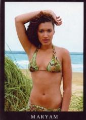 MYA - bikini