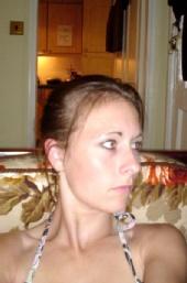 AmyJoanne - Headshot of Myself