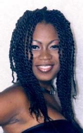 Graceful - Caribbean Beauty