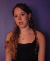 Beth - model beth