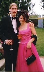 vickifurmedge - at my Prom