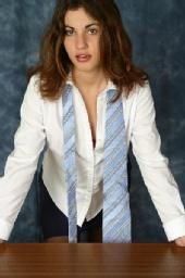 Steffi - Tie
