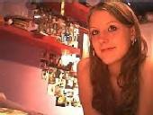 Becky - Me on webcam