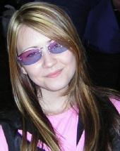 kimmy_babez - Casual Glasses