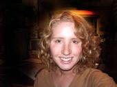 Katie Prescott