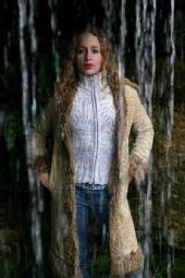 Laura - waterfall