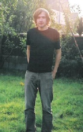 Paul Jackson - garden