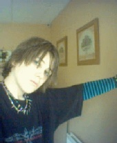Adam Spence - Me