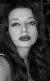 Amber - Lipstick!
