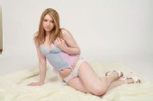 Paige - Corset top