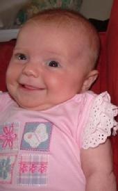 Lissy - Cute Dimples