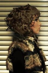 Natalie Natalie - Hair