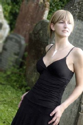 Danielle Hall - Wonder