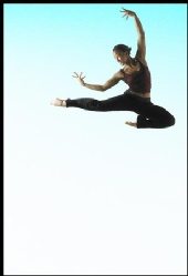 Myriam Gadri - Dance