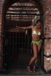 Stacey Marie - bikini