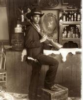 Zafar - Cowboy Zafar