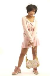 preciouzb - pink