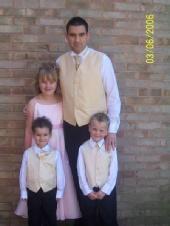 Scott Berry - Wedding suits