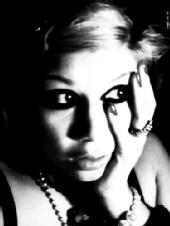 Sandra Sanchez - shock