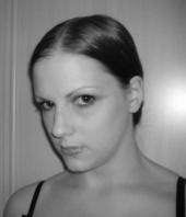 Amanda Pyke - B&W