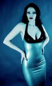 Sapphire Black