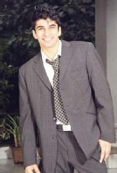 Jam - Evening Suit