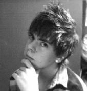 Brad - me