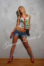 Gemma Louise x - Gemma Louise x