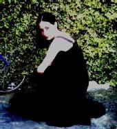 RjW - Gothic artistic pose