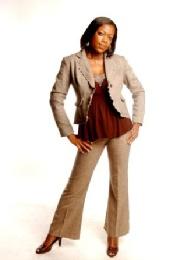 Angela Allen - Modern, sopisticated professional