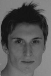 Paul Fraser - Headshot Gray.