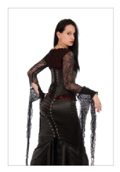 Miss-Millicent - Gothic fashion