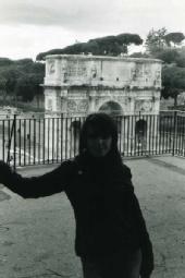 lauricha - In Rome
