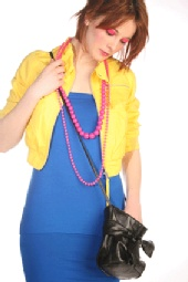 Laura Parry - Handbag