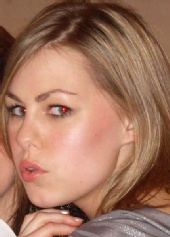 Vicky McGregor