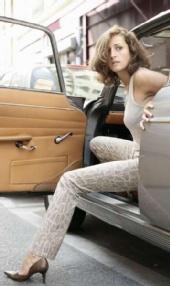 rosalie - CAR