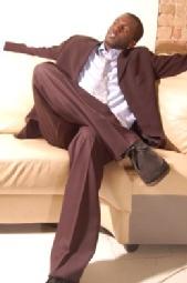 Lionel - suit