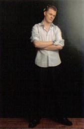 Michael Squires