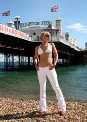 Emelia Star - By the Sea