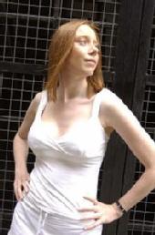 Vicky Powell