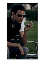 Theo - Smokey