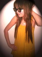 Amy Olivia - Shoot 1