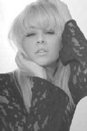 Natalie Jones - Headshot