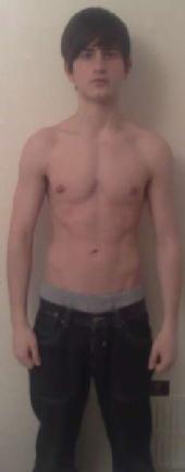 Massimo - body