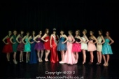 Miss Hunter - Miss Community UK charity with school