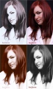 Redraven - myself