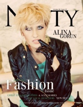 NIFTY Magazine