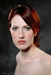 Maja Stina - Headshot