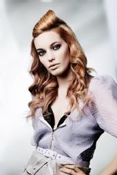 Rebecca Law - Colour Zoom 2010