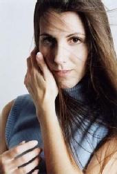 Aurélie Modele - portrait